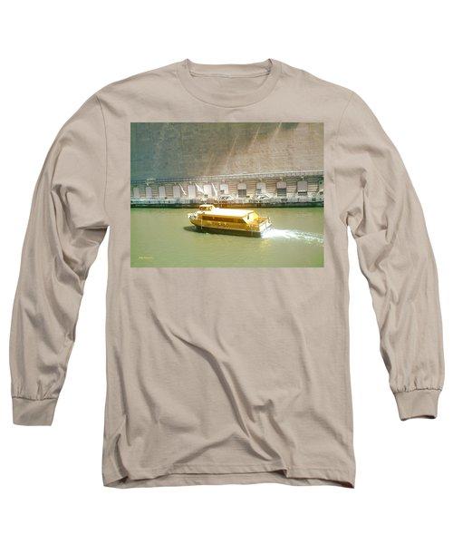 Water Texi Long Sleeve T-Shirt