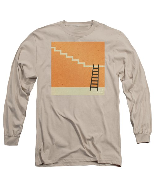 Way Up Long Sleeve T-Shirt