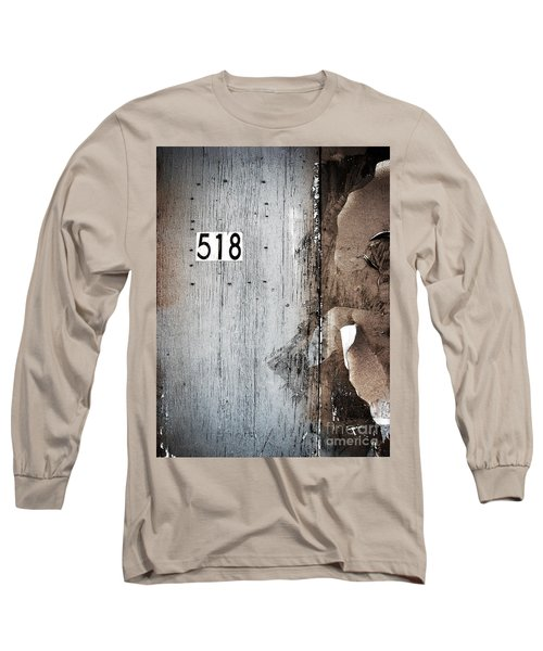 We Are Each Others Keeper  Long Sleeve T-Shirt