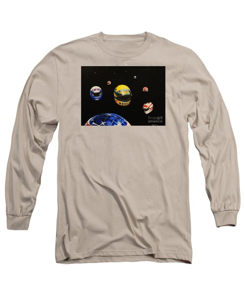 We Are Flying High   Long Sleeve T-Shirt