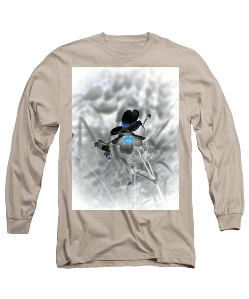 We Fade To Grey 4 Part 2 Long Sleeve T-Shirt