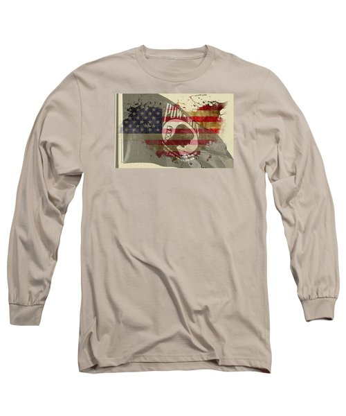 We Will Remember You Long Sleeve T-Shirt