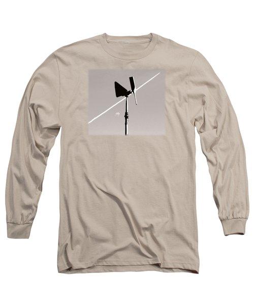 Weather Vane Long Sleeve T-Shirt