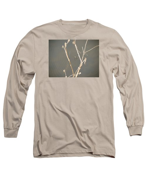 Web Of Wonder Long Sleeve T-Shirt