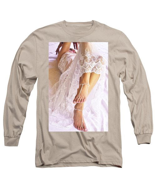 Wedding Long Sleeve T-Shirt