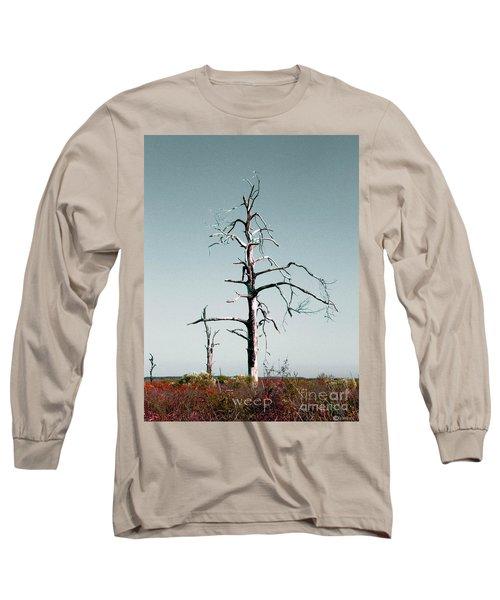 Weep Long Sleeve T-Shirt