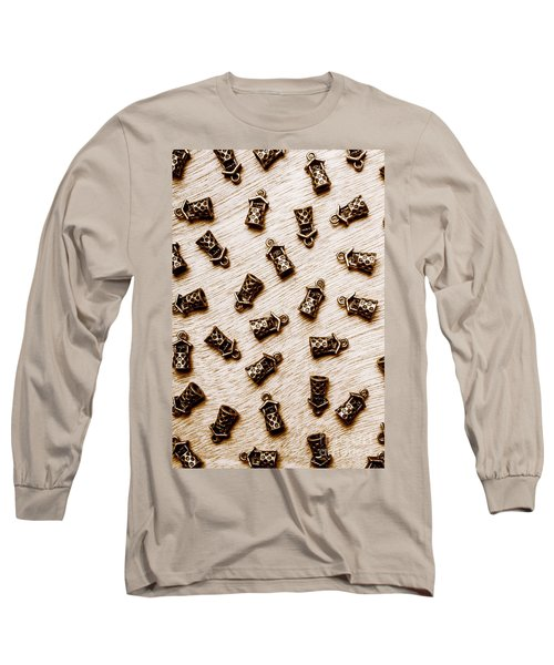 Well Wishes Long Sleeve T-Shirt