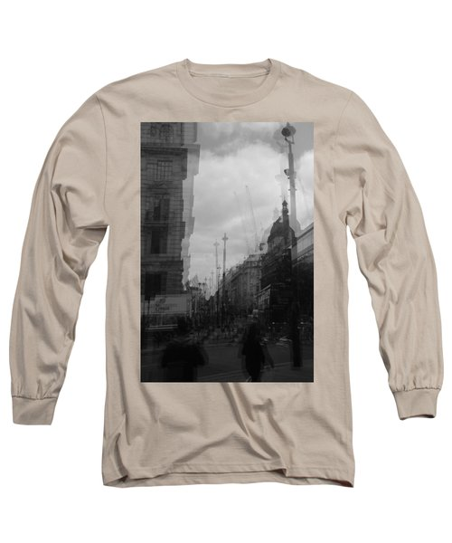 West End Tremors Long Sleeve T-Shirt