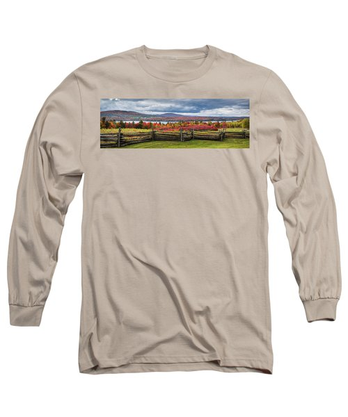 Westmore Overlook Long Sleeve T-Shirt