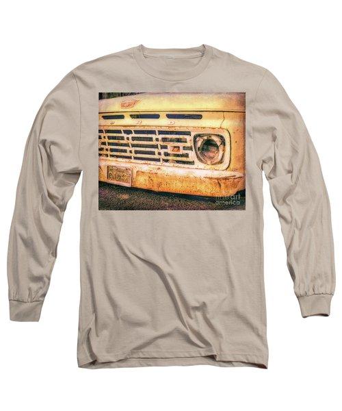 Westward Bound Long Sleeve T-Shirt
