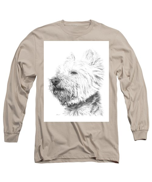 Westy Long Sleeve T-Shirt