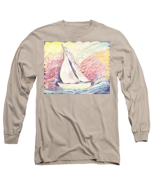 Weswater  Long Sleeve T-Shirt