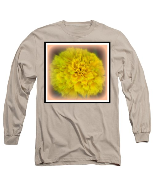 What A Bloom Long Sleeve T-Shirt