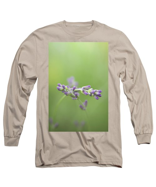 What Friends Are For Long Sleeve T-Shirt by Peter Scott
