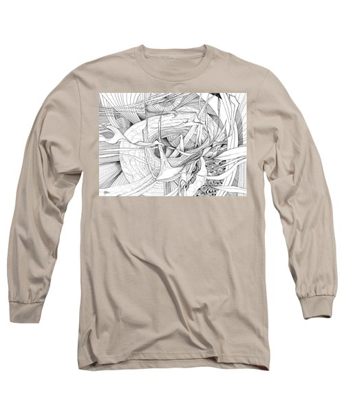What Lies Within Long Sleeve T-Shirt