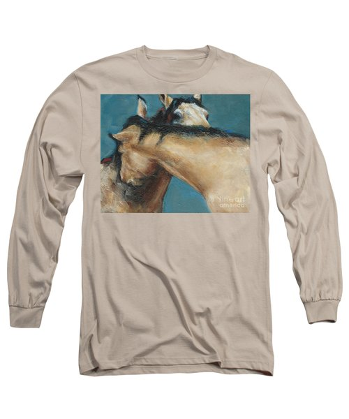 What We Can All Use A Little Of  Long Sleeve T-Shirt