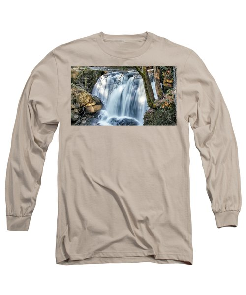Whatcom Falls Long Sleeve T-Shirt