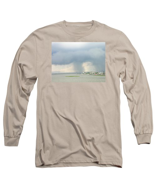 What's Coming? Long Sleeve T-Shirt