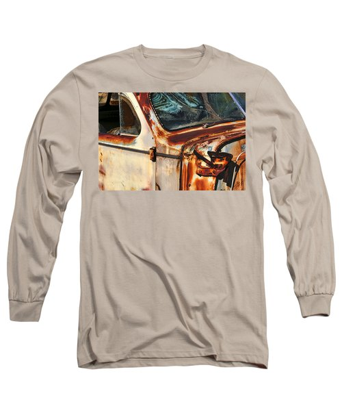 What's Left Long Sleeve T-Shirt