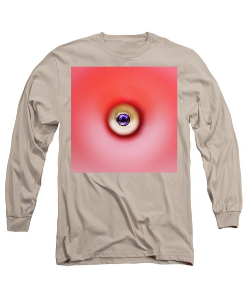 What's The Point Of Writing? Long Sleeve T-Shirt