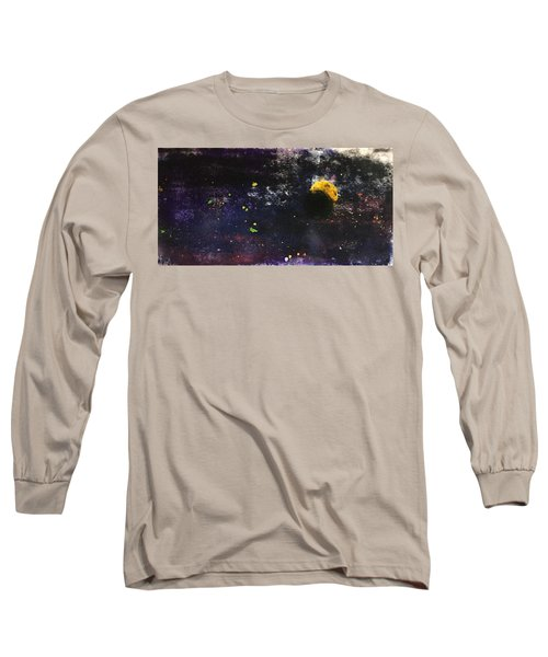 When Paths Cross Long Sleeve T-Shirt