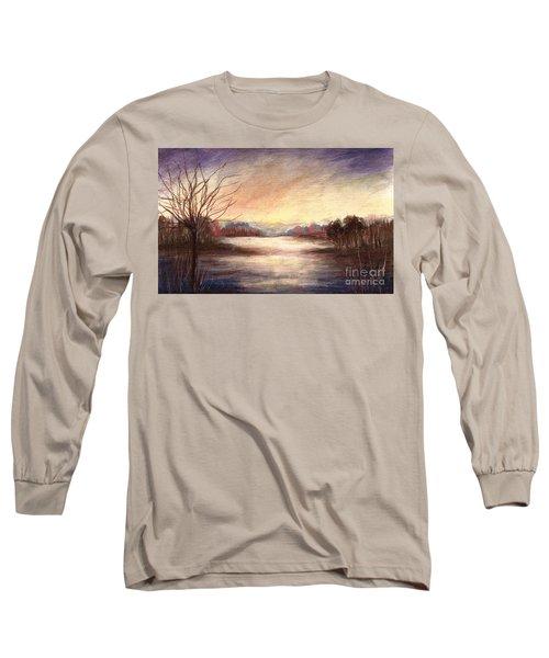 When Shadows Fall  Long Sleeve T-Shirt