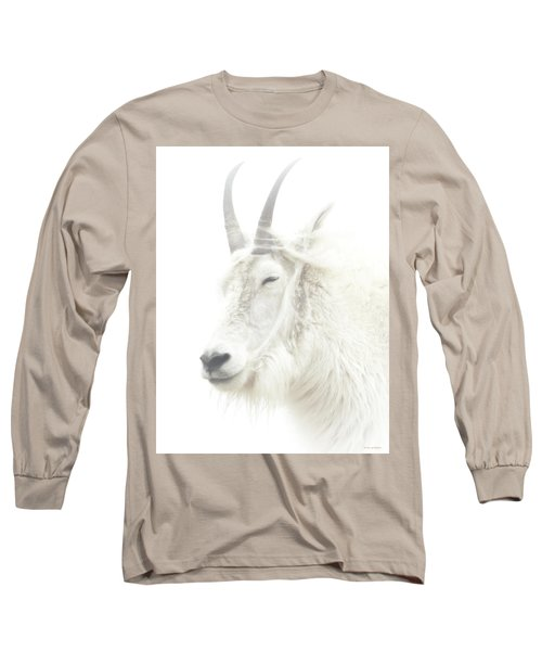 When The Wind Blows Cold Long Sleeve T-Shirt