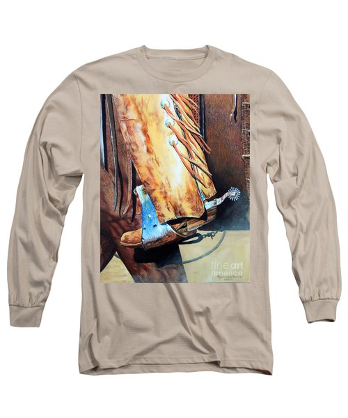 A Great Combination Long Sleeve T-Shirt
