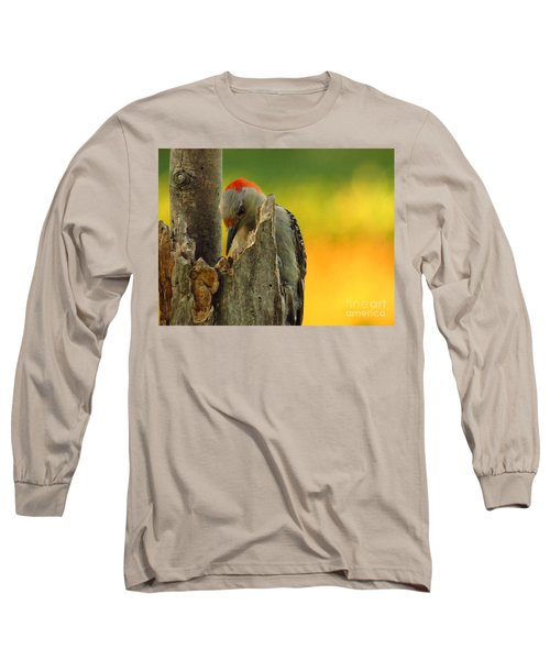 Where Did It Go Long Sleeve T-Shirt