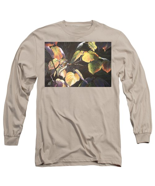 Which Hopper? Long Sleeve T-Shirt