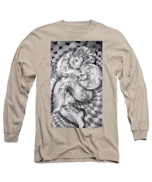 Whim Long Sleeve T-Shirt