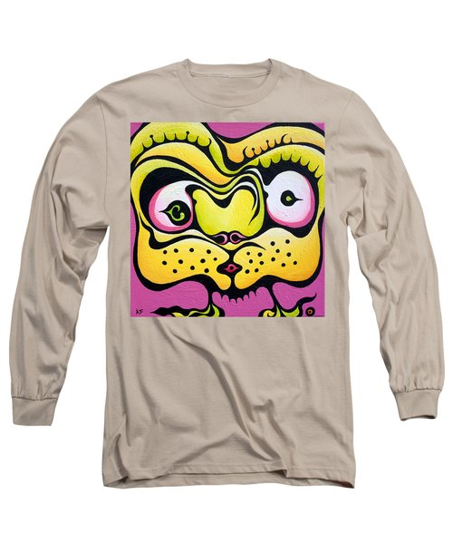 Whispering Wanda Long Sleeve T-Shirt