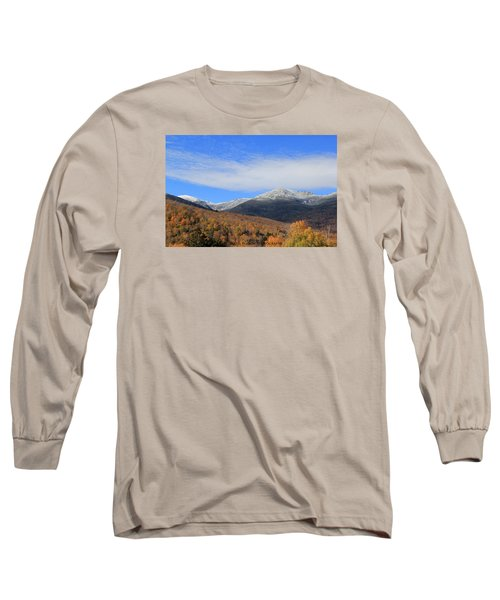 White Mountains Long Sleeve T-Shirt