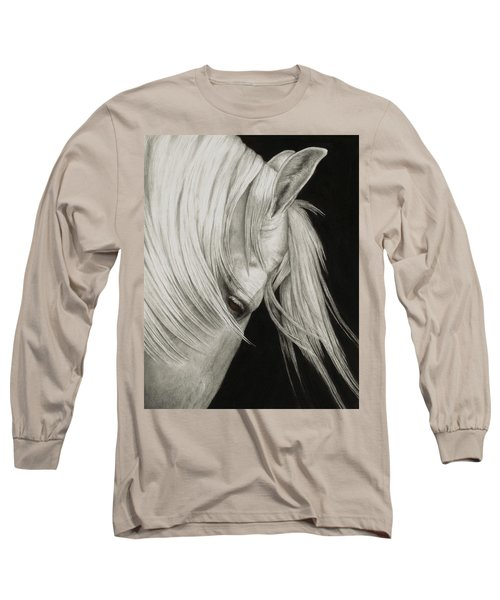 Whitefall Long Sleeve T-Shirt