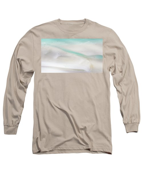 Whitehaven Wanderers Long Sleeve T-Shirt by Az Jackson
