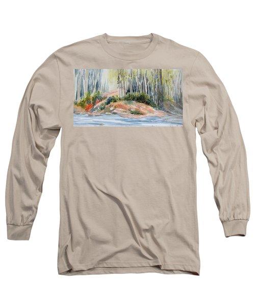 Whiteshell View Long Sleeve T-Shirt
