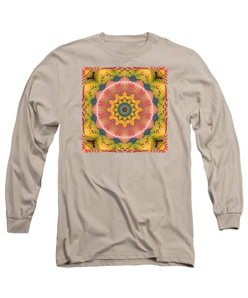 Long Sleeve T-Shirt featuring the photograph Wholeness by Bell And Todd