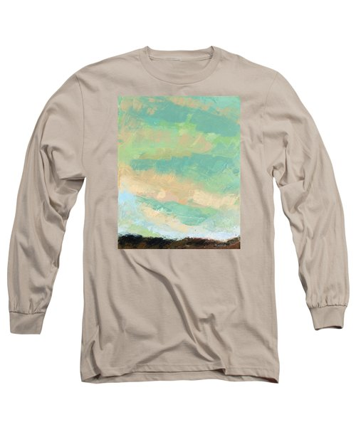 Wholeness Long Sleeve T-Shirt by Nathan Rhoads