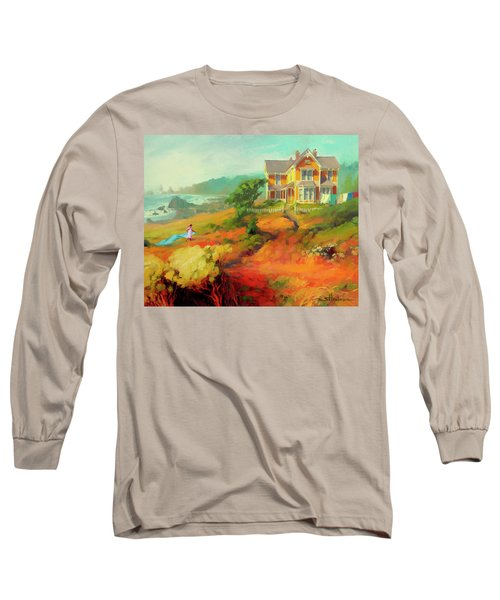 Wild Child Long Sleeve T-Shirt