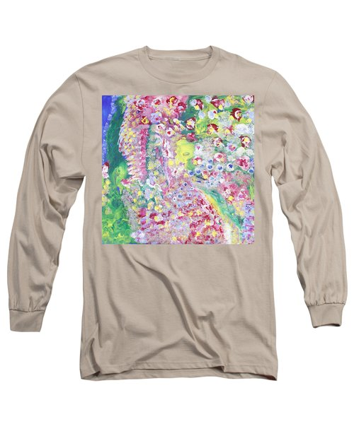Sumptuous Long Sleeve T-Shirt