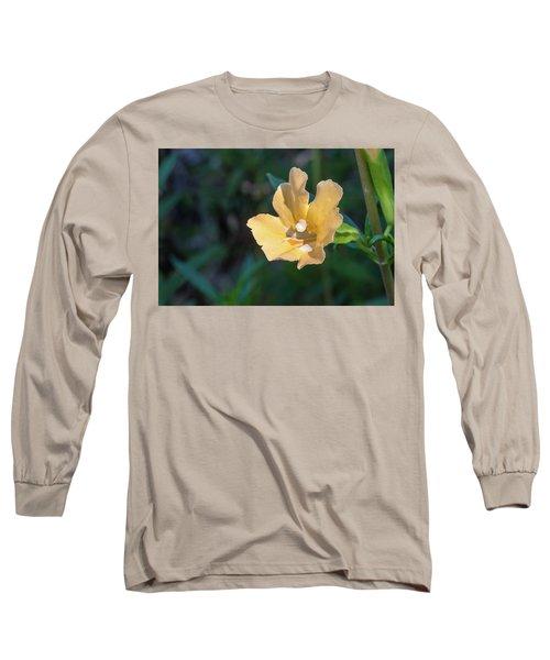 Wilderness Flower 2 Long Sleeve T-Shirt
