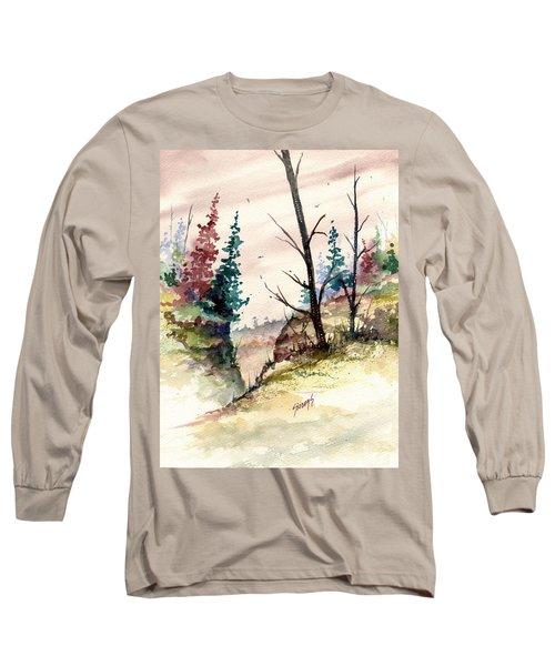 Wilderness II Long Sleeve T-Shirt