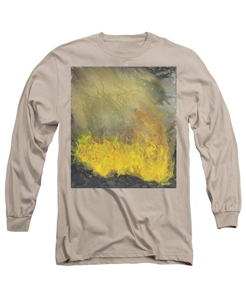 Wildfire Long Sleeve T-Shirt