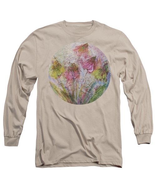 Wildflowers 2 Long Sleeve T-Shirt