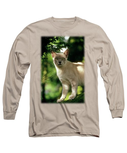 Wilham Long Sleeve T-Shirt
