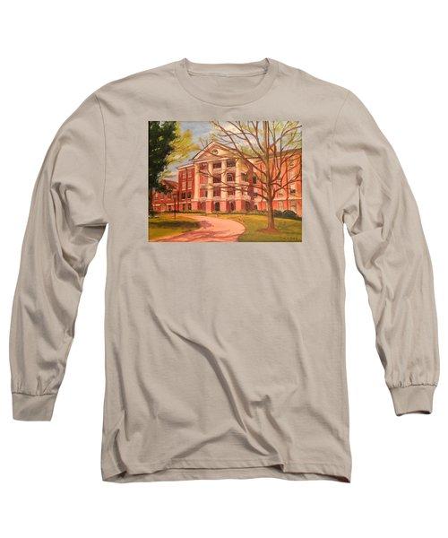 William Peace University Long Sleeve T-Shirt