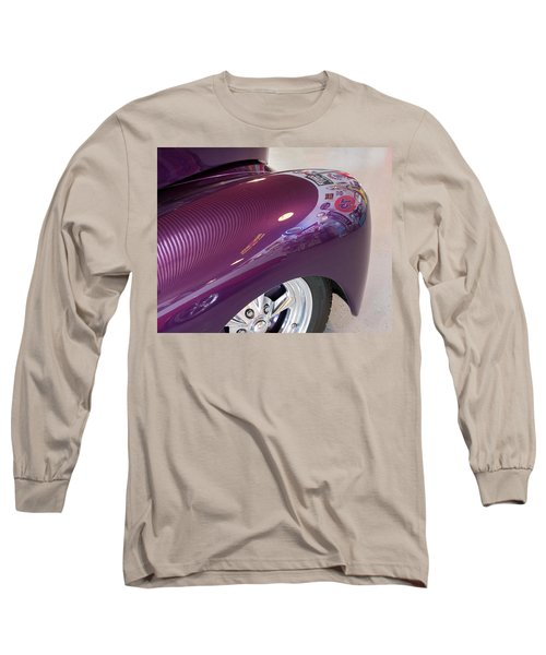 Willy's Fender Long Sleeve T-Shirt