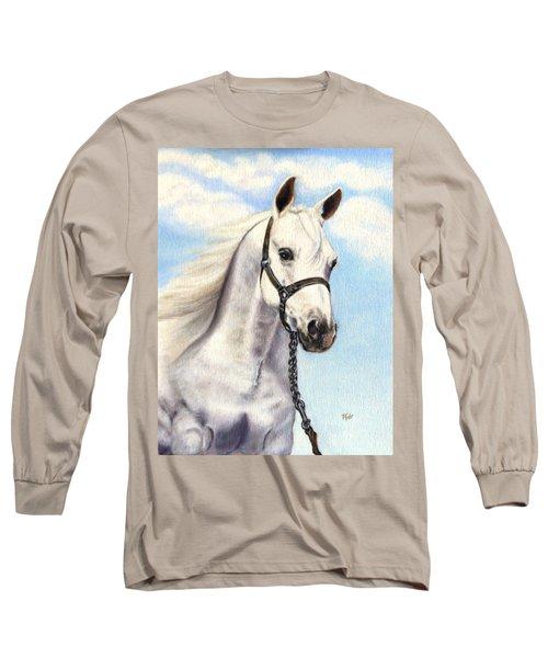 Wind Dancer Long Sleeve T-Shirt