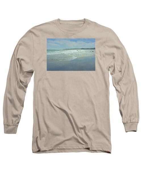 Windsurfer Little Compton, Ri Long Sleeve T-Shirt
