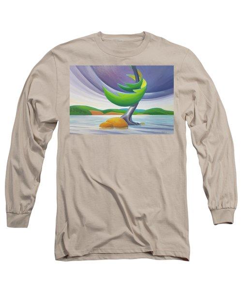 Windswept II Long Sleeve T-Shirt
